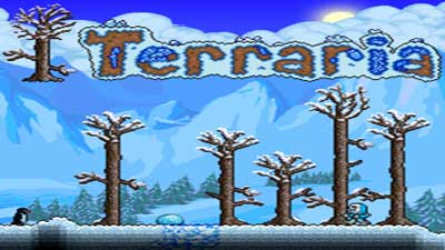 Terraria-Winter-Android