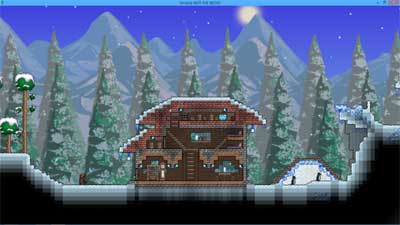 Terraria-Winter-Rus-apk