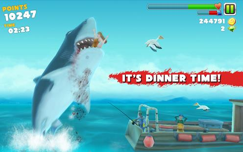 Hungry Shark Evolution1